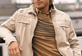 Поступление мужских курток